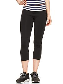 GapFit gFast striped capris
