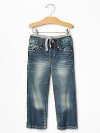 1969 pull-on original fit jeans