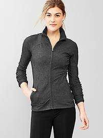 GapFit Train full-zip jacket