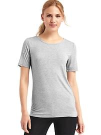 Pure Body Essentials short-sleeve tee