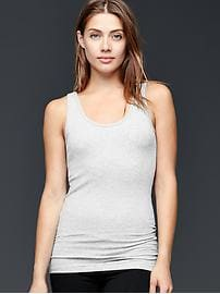 Pure Body Essentials ribbed tank