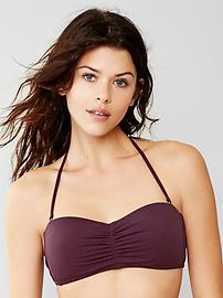 Convertible bandeau top