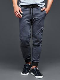 Utility jogger