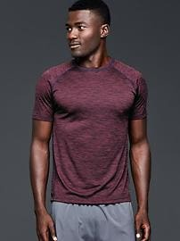 Urban Active colorblock t-shirt