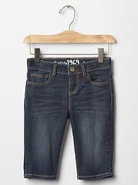 1969 denim bermuda shorts