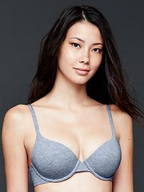Breathe t-shirt bra