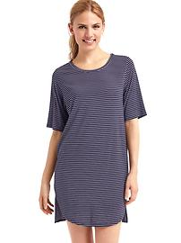 Pure Body Essentials t-shirt dress