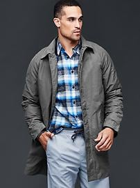 3-in-1 utility jacket