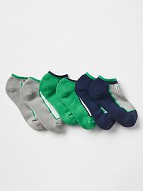 Logo ankle socks (3-pack)