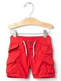 Solid beachcomber shorts
