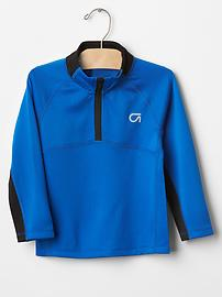 GapFit toddler mesh jacket