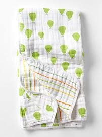 babyGap x aden + anais&#174 organic fruit dream blanket