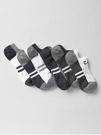 Stripe gDry socks