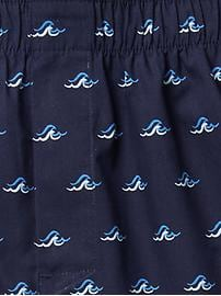 Wave boxers