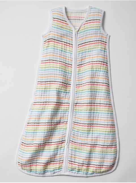 Gap x aden + anais&#174 printed sleeping bag