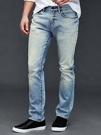 AUTHENTIC 1969 slim fit jeans