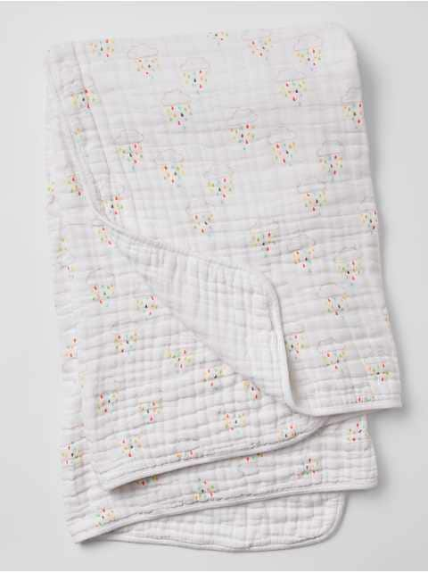 Gap x aden + anais&#174 dream blanket