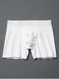 Basic boxer briefs