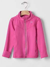 GapFit toddler track jacket