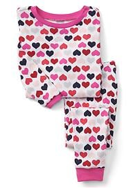 Multi heart sleep set