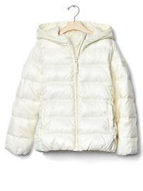 ColdControl Max quilted jacket