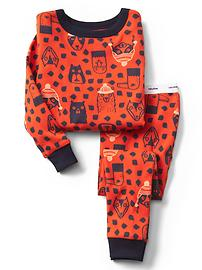 Bear & friends sleep set