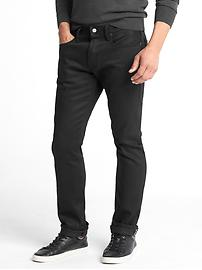 STRETCH 1969 selvedge slim fit jeans