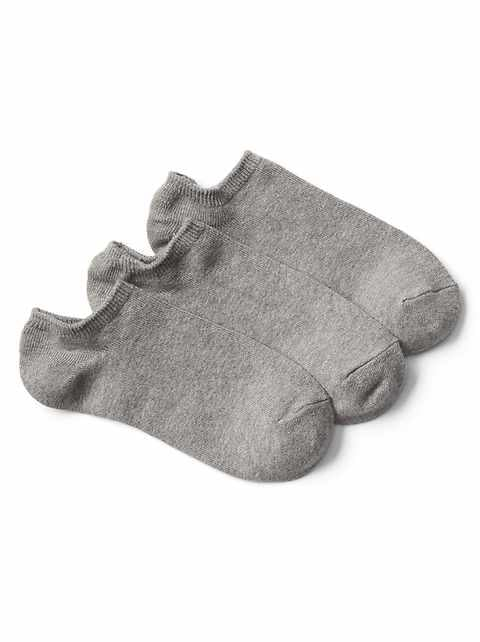 Basic ankle socks (3-pack)