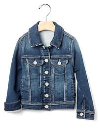 1969 supersoft denim jacket