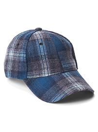 Gap + Pendleton baseball hat