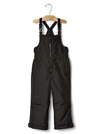ColdControl bib snow pants