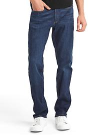 HIGH STRETCH 1969 slim fit jeans