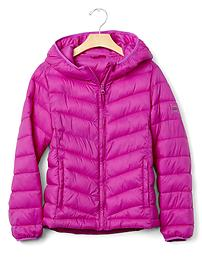 ColdControl Lite quilted puffer jacket