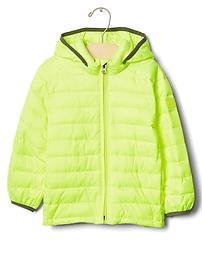 ColdControl Lite quilted jacket