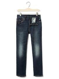 1969 frayed stretch original jeans