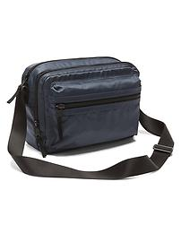 Metro shoulder bag