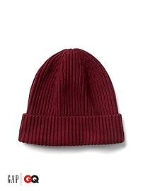 Gap x GQ Steven Alan wool knit beanie