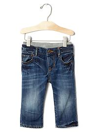 1969 my first lined straight jeans