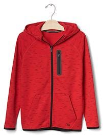 GapFit kids hood jacket