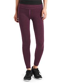 GapFit gFast cotton leggings