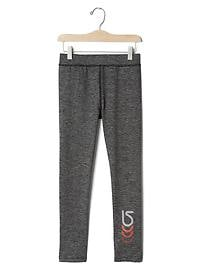 GapFit kids sport leggings