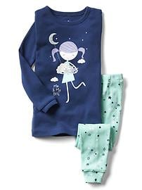 Star friends sleep set