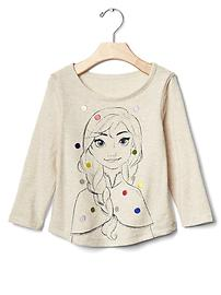 babyGap | Disney Baby embellished graphic tee