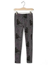 GapKids | Disney coziest leggings