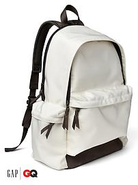 Gap x GQ John Elliott backpack