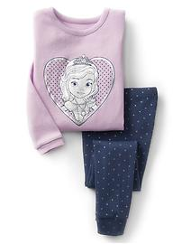 babyGap | Disney Baby Sofia  the First sleep set