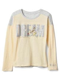 GapKids | Disney sequin graphic tee