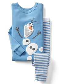 babyGap | Disney Baby Olaf sleep set