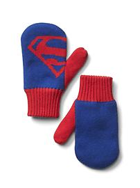 Junk Food&#153 superhero mittens