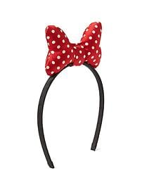 babyGap &#124 Disney Baby Minnie Mouse bow headband